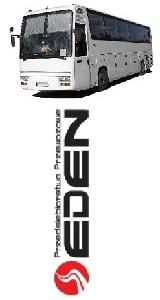 Przedsiębiorstwo Eden - transport busami
